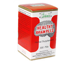 healthy brain pills