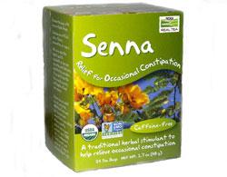 Senna Bioslim Herbal Tea Laxative Lose Weight Naturally